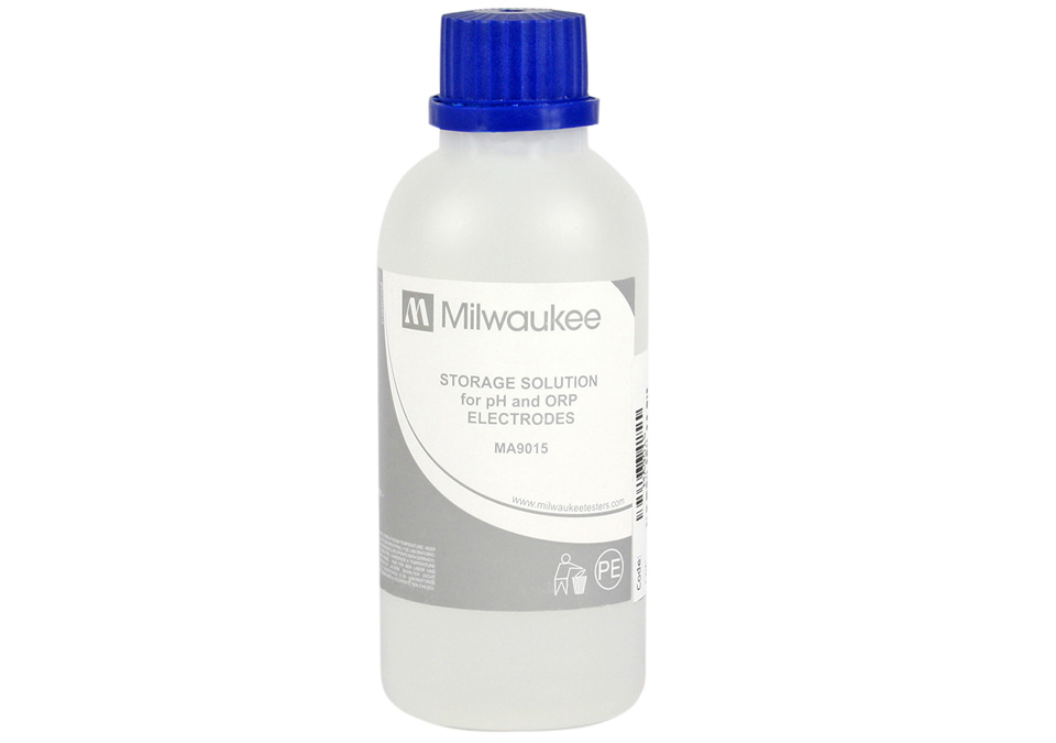Milwaukee Storage Solution 230ml