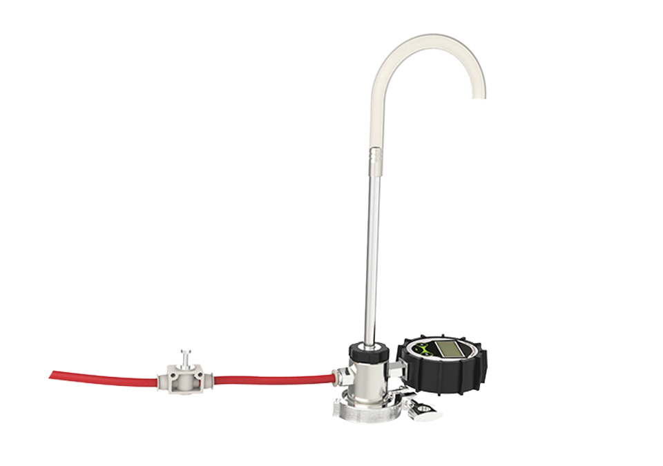 Grainfather Pressure Transfer Kit