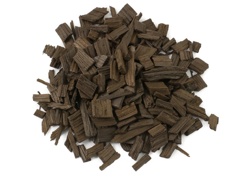 Oak Pieces American Heavy Toast 1kg