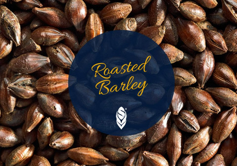Simpsons Roasted Barley 2kg Crushed