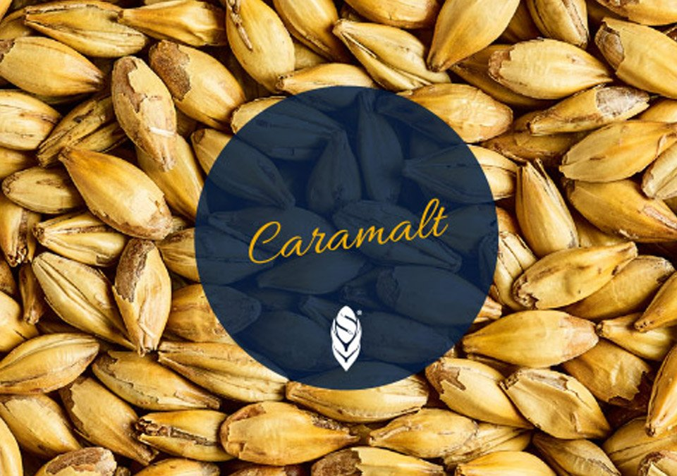 Simpsons Caramalt 2kg Crushed