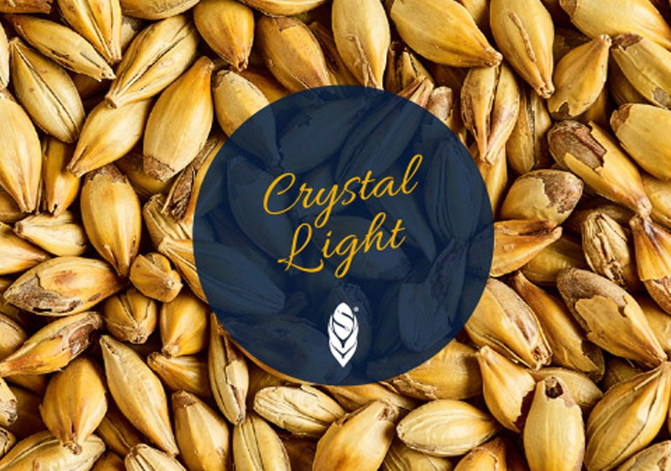 Simpsons Crystal Light Malt 2kg Whole