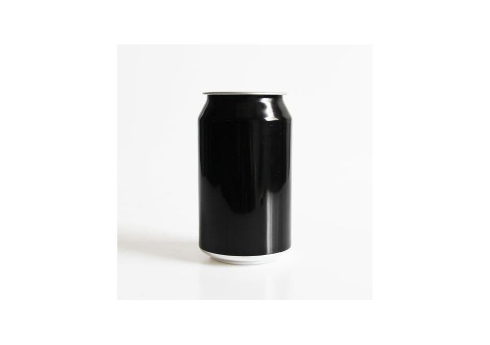Cans 33cl Black B64 300-pack