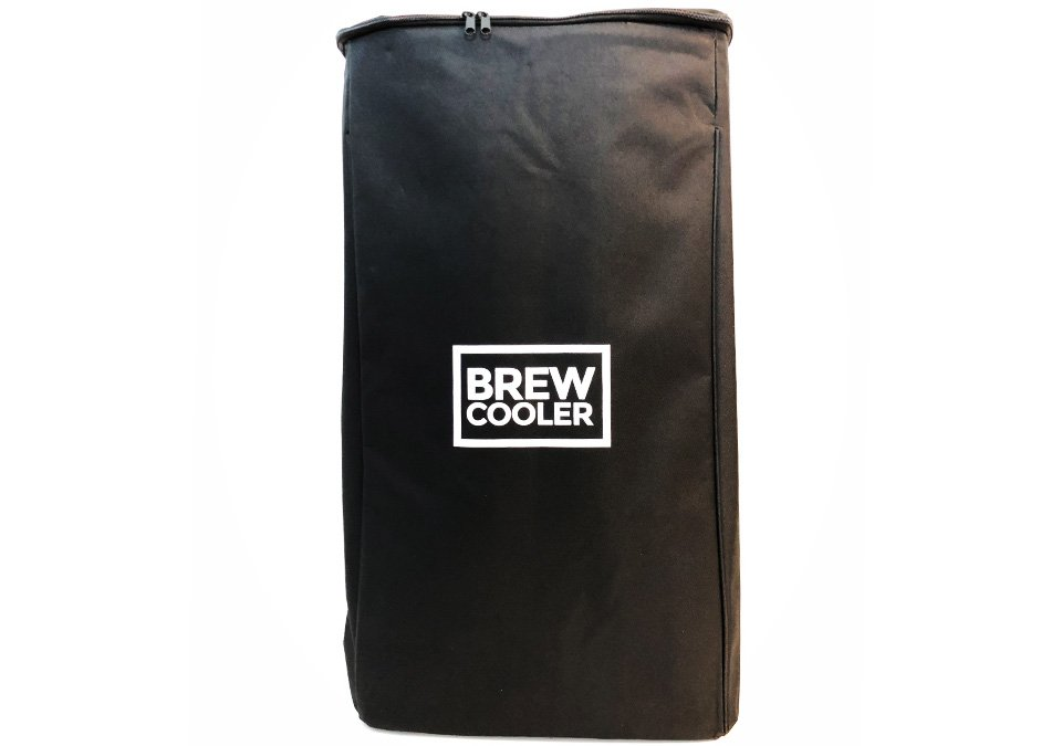 Brew Cooler XL 30L Fermenter Bag - for fermenter or kegs