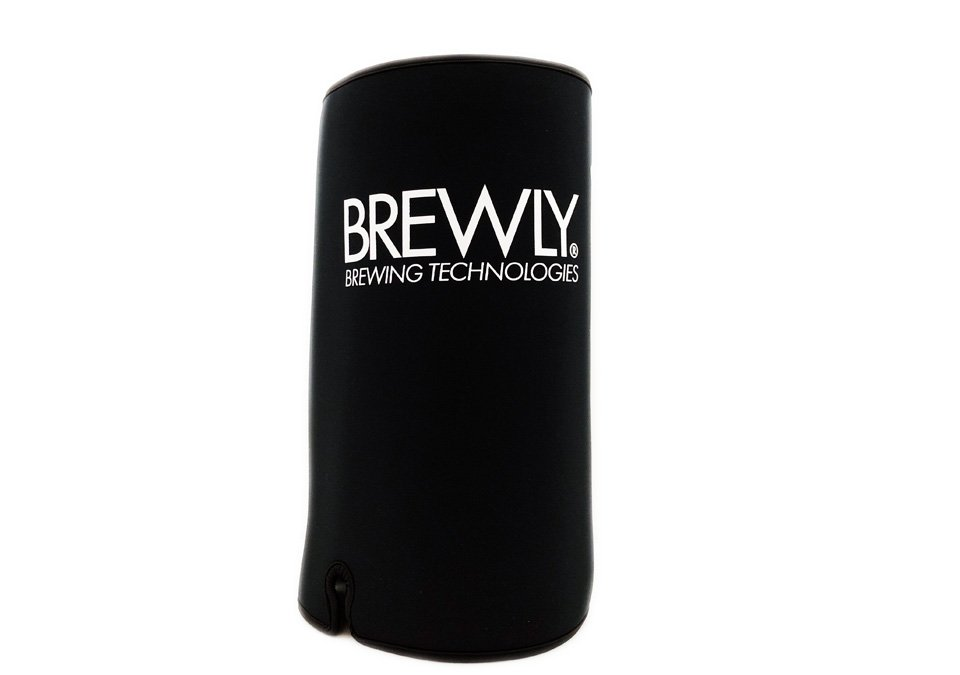 Brewly 30L Conical Insulation Jacket