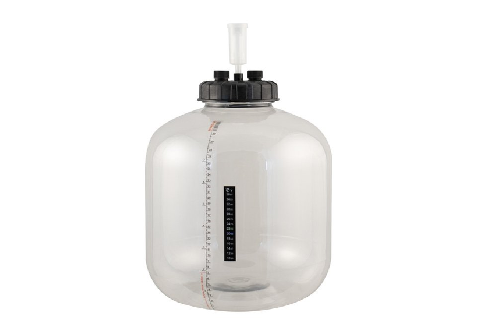 FermZilla Flat Bottom 30L Fermenter