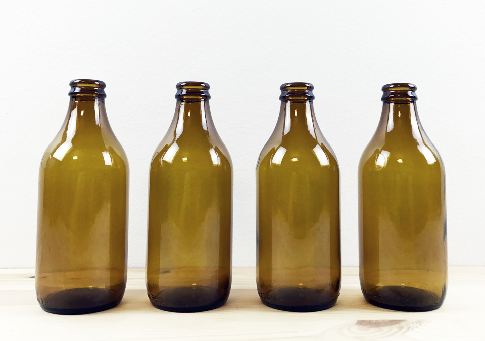 Bottles 33cl 24-pack Stubby
