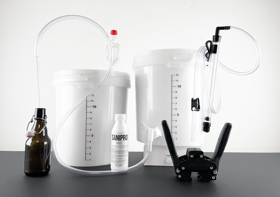 The Home Brewery's Cider Kit